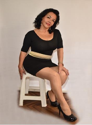 Angela Villón